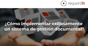 sistema de gestion documental